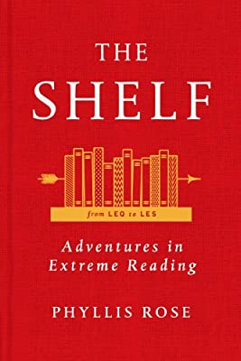 The Shelf: From LEQ to LES: Adventures in Extreme Reading - low-cost UK light shop.
