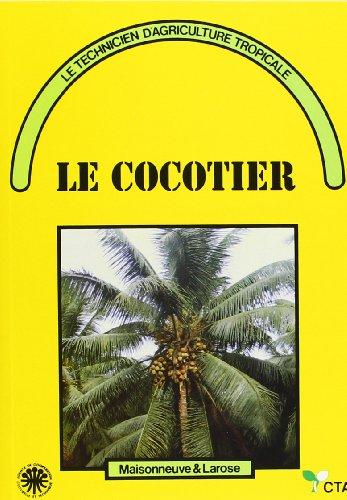 LE COCOTIER par G de Taffin
