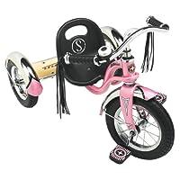 Schwinn Roadster Retro Girls Trike - Pink