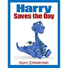 Harry Saves The Day (English Edition)