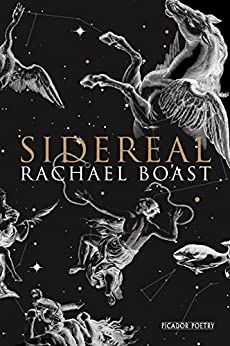 Sidereal by [Boast, Rachael]