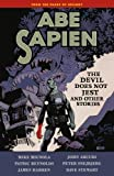 Image de Abe Sapien Volume 2: The Devil Does Not Jest