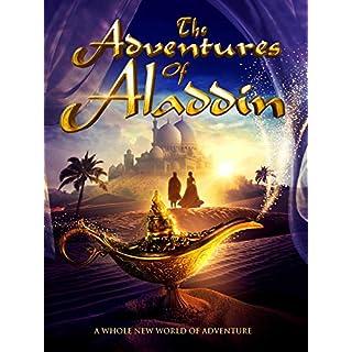 The Adventures of Aladdin