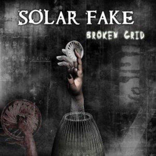 Broken Grid by Solar Fake (2010-08-02)