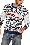 Weihnachtspullover Christmas Ugly Christmas Sweater Pullover Weihnachten S-XXL
