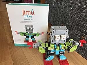 Jimu robot Meebot Kit: Amazon.de: Spielzeug