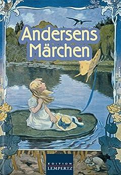 Andersens Märchen (German Edition) par [Andersen, Hans Christian]