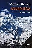 51kqVhuKFAL._SL160_ Recensione di Annapurna di Maurice Herzog Recensioni libri