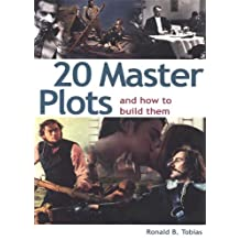 20 Master Plots and How to Build Them (English Edition)