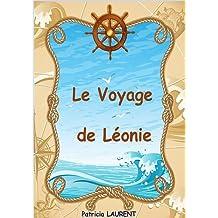 Le Voyage de L Onie by Patricia Laurent (2012-09-03)