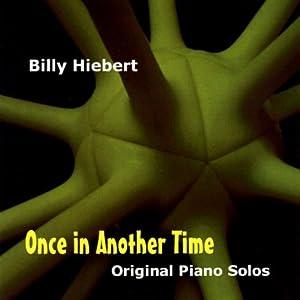 Billy Hiebert
