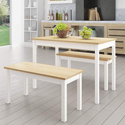 Tavolo e panche in legno   Classifica prodotti (Migliori ...
