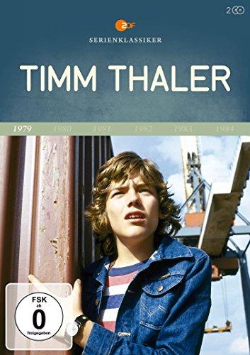 Timm Thaler 1979 Fernsehseriende