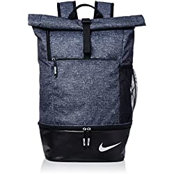 Nike Sport Golf Mochila Tipo Casual, 30 cm, 30 litros, Gris