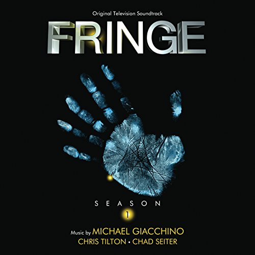 Fringe: Season 1 (Original Tel...