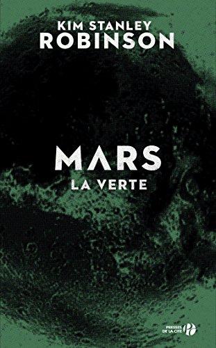 Mars la verte (T. 2)