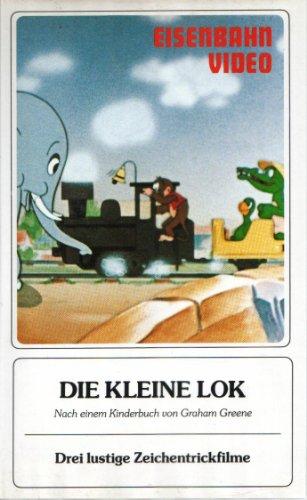 Die Kleine Lok - Ein verbotener Ausflug - Abenteuer eine kleinen Igels