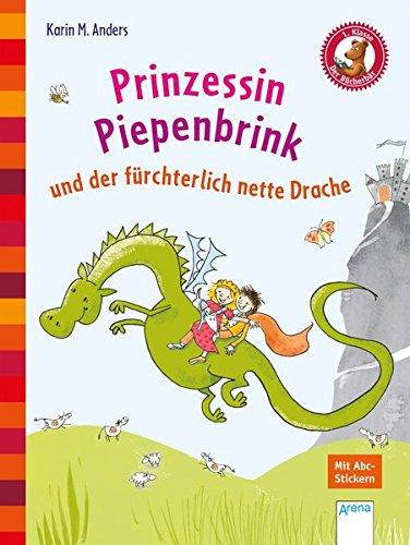 nk und der fürchterlich nette Drache: Der Bücherbär: Eine Geschichte für Erstleser ()