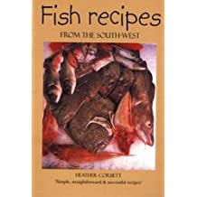 Fish Recipes from the South-west