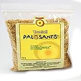 Viruta de Incienso Palo Santo - 50 gr.