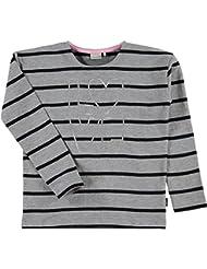 NAME IT - Sweat-shirt - Sweatshirt - Fille gris gris