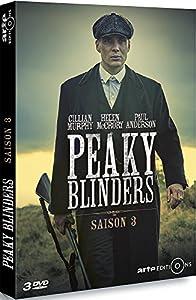"""Afficher """"Peaky Blinders n° 3<br /> Peaky blinders - Saison 3"""""""