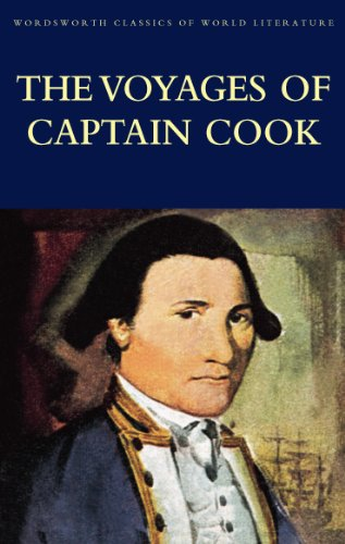The Voyages of Captain Cook (Classics of World Literature)
