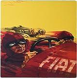 3drose 20,3x 20,3x 0,6cm Italienisches Race Auto Poster Foto Mauspad (MP _ 162976_ 1)