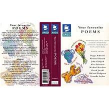 Your Favourite Poems [CASSETTE]