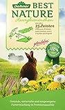 Dehner Best Nature, Nagerfutter für Zwergkaninchen, 500 g
