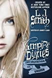 The Salvation: Unseen (The Vampire Diaries) by L. J. Smith (2013-05-28)