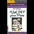 Französische Kurzgeschichten für Anfänger, Vol 747 pour Paris: Mit Wörterverzeichnis (zweisprachig) (Französische Lektürereihe für Anfänger t. 5) (French Edition)