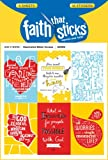 Illustrated Bible Verses (Faith That Sticks)