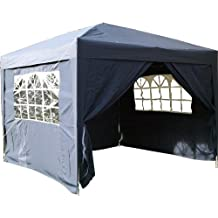 AirWave - Gazebo, color azul