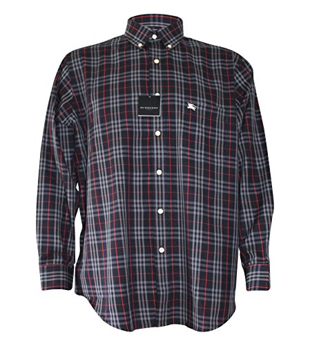 burberry-mens-casual-shirt-long-sleeves-navy-l