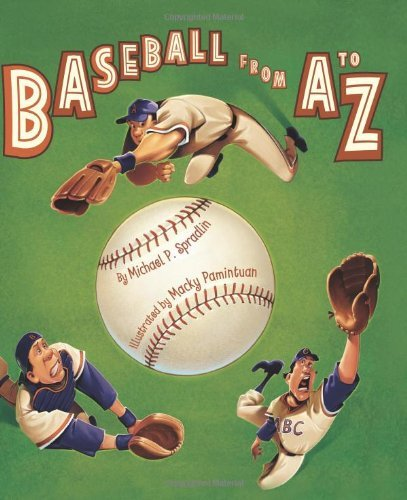 baseball-from-a-to-z-by-michael-p-spradlin-23-mar-2010-hardcover
