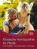 Klassische Homöopathie für Pferde (Amazon.de)
