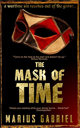 The Mask Of Time