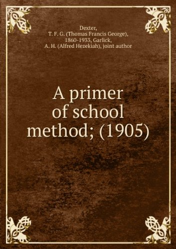 a-primer-of-school-method-1905