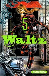 Waltz Edition simple Tome 5
