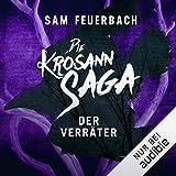 Der Verräter: Die Krosann-Saga - Königsweg 3