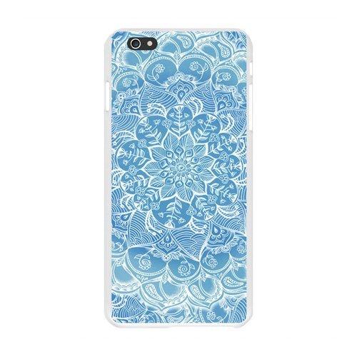 "D9Q Retro Zitat Painted Muster Fall Harter Abdeckungs Haut Schutz Fall Hülle für iPhone 6 Plus 5,5"" !!09"