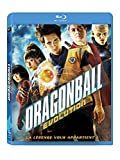 Dragonball Evolution [Francia] [Blu-ray]