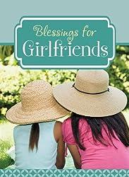 Blessings for Girlfriends