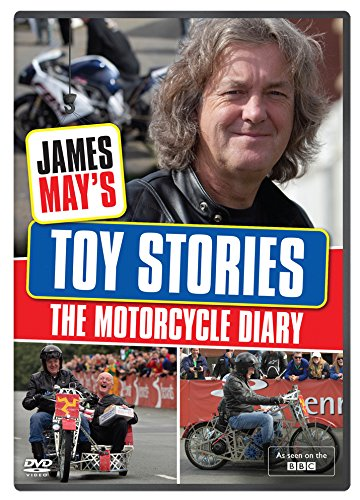 The Motorcycle Diary