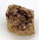 Granate - Mineral en Bruto/Piedra Semi Preciosa - Arte de la...