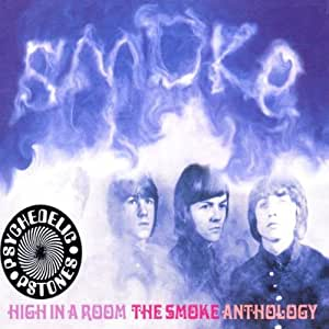 High in a Room/the Anthology