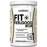 Layenberger Fit+Feelgood Schlankdiät Kaffee-Kakao, 1er Pack (1 x 430 g)