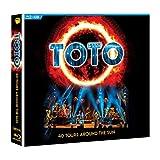 40 Tour Around The Sun [Blu-ray]