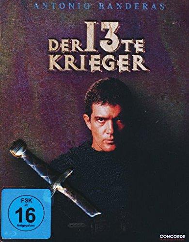 Der 13te Krieger - Metallbox [Blu-ray]